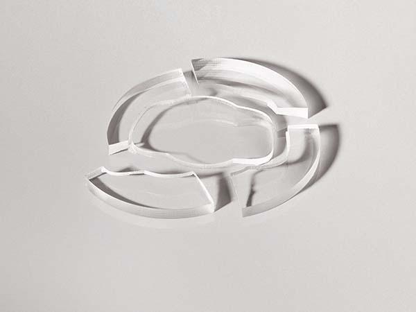 Essilor Milling Technology