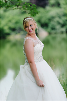 Brittany - Owner & Lead Coordinator, Best Bet Events. Shelbyville Event Center, Manager