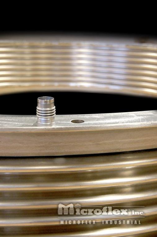Microflex Single Expansion Joints