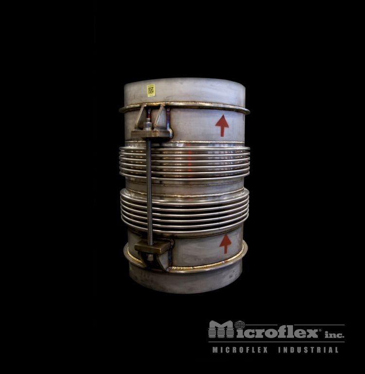 Microflex Universal Expansion Joints