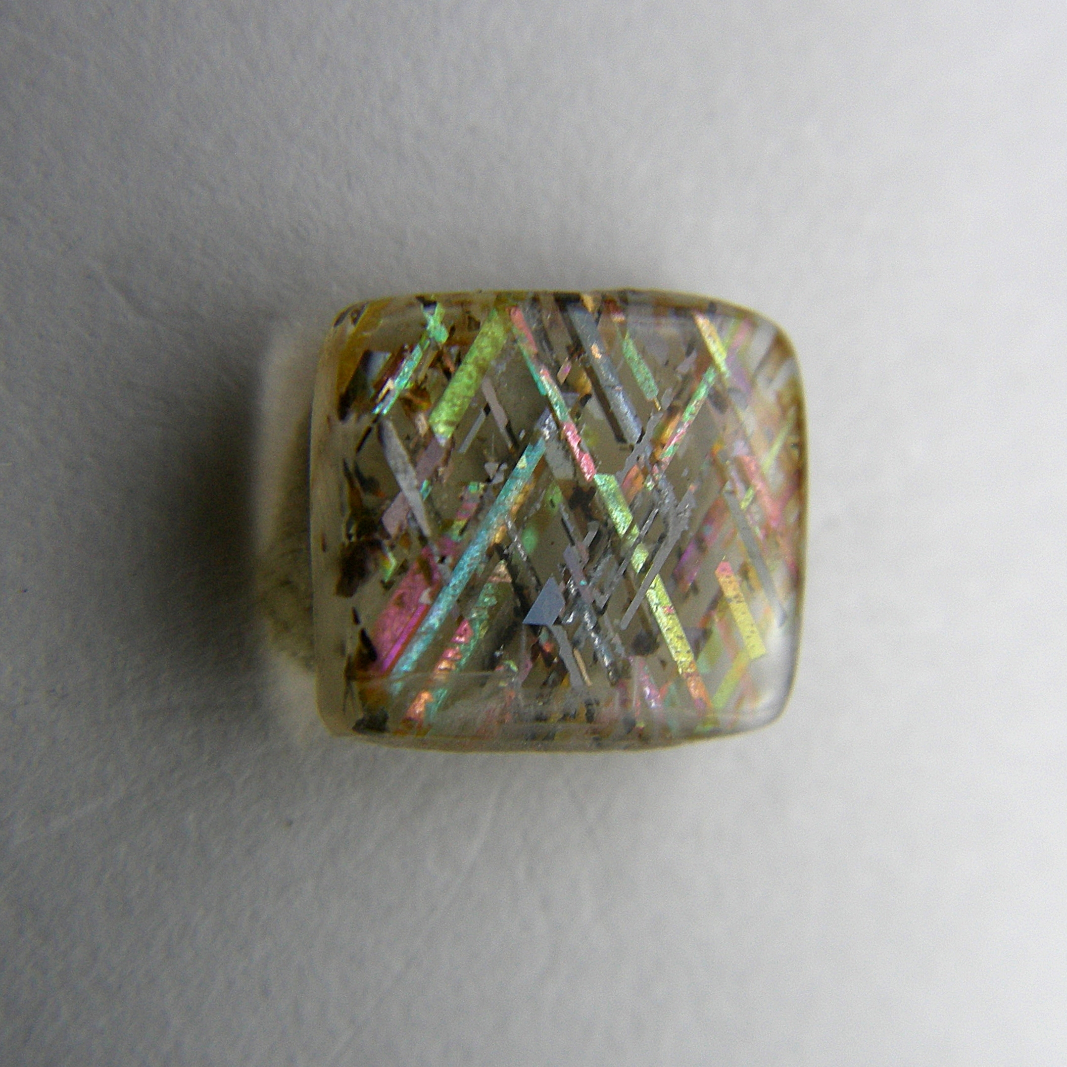 Rainbow Lattice Sunstone