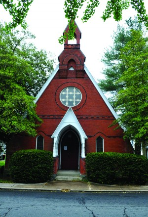 Good Shepherd Church   9 AM, Holy Eucharist, Rite II  September-March 310 George Street Chesapeake City, MD