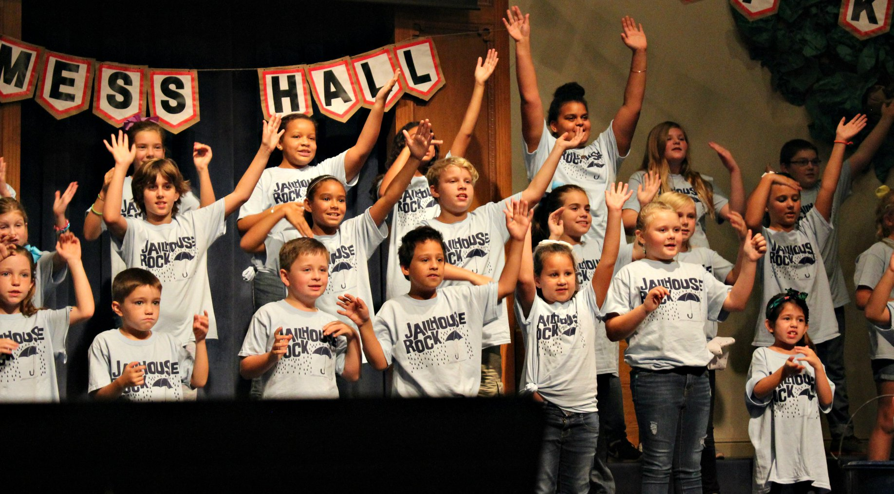 Summer Music activities - VBS and Music Camp
