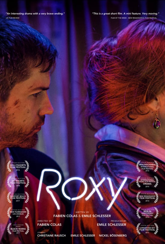 Written by Emile Schlesser & Fabien Colas  Directed by Fabien Colas, Produced by Emile Schlesser