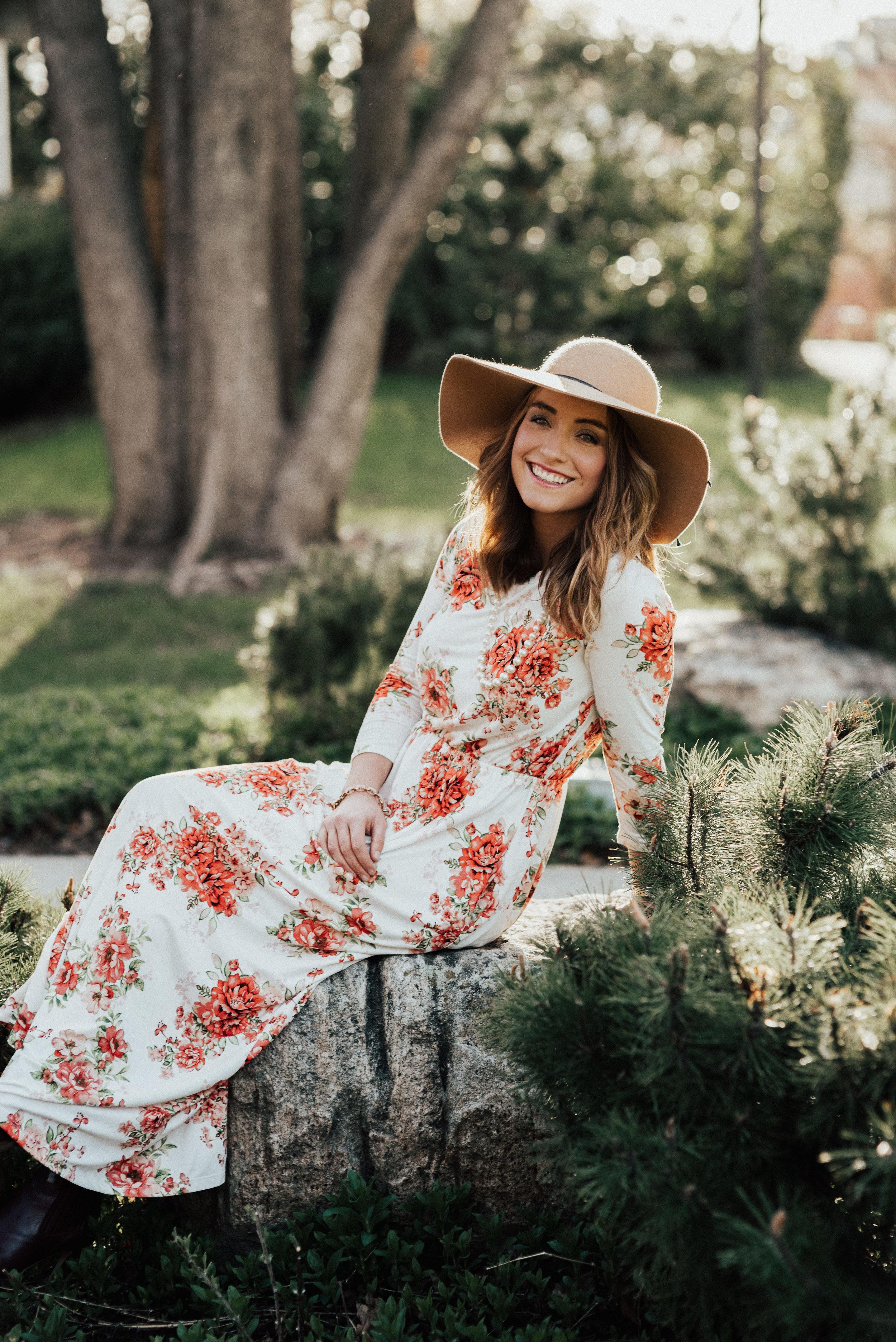 Utah Floral Photograph