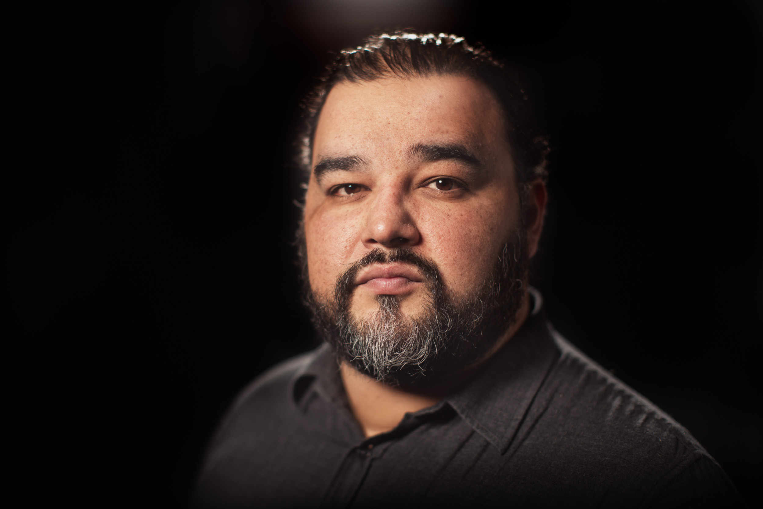 Daniel Bojorquez -