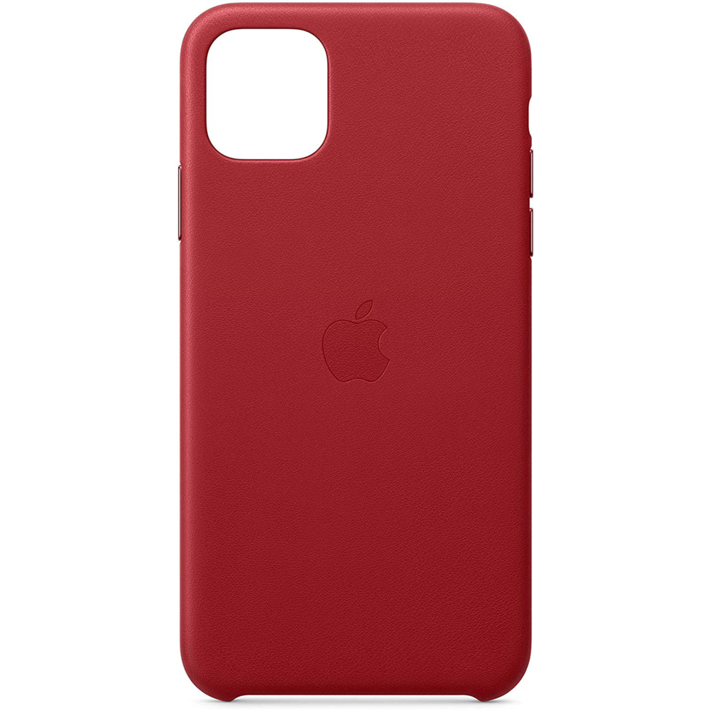 Apple — (RED)