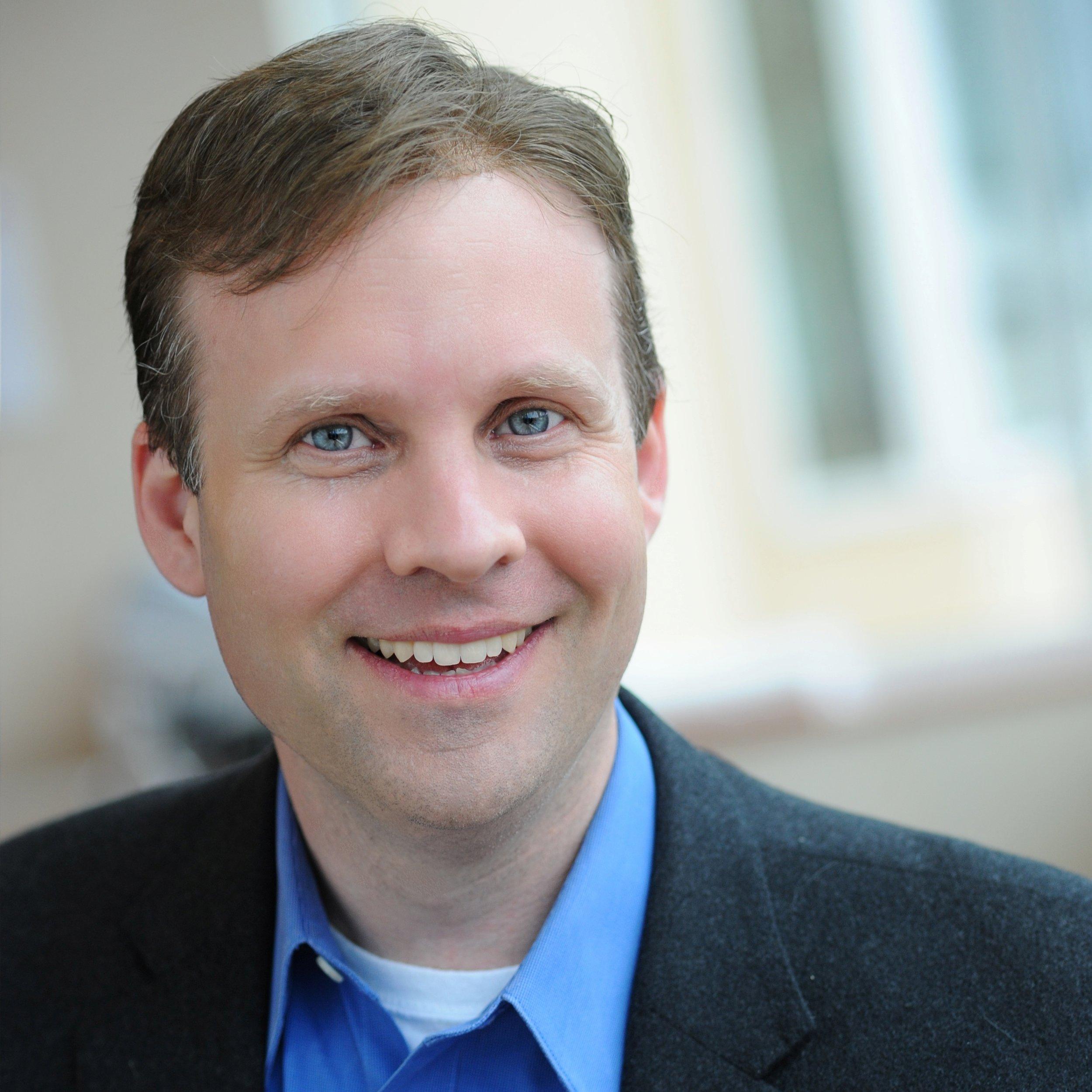 Brian Mercer - Senior Editor