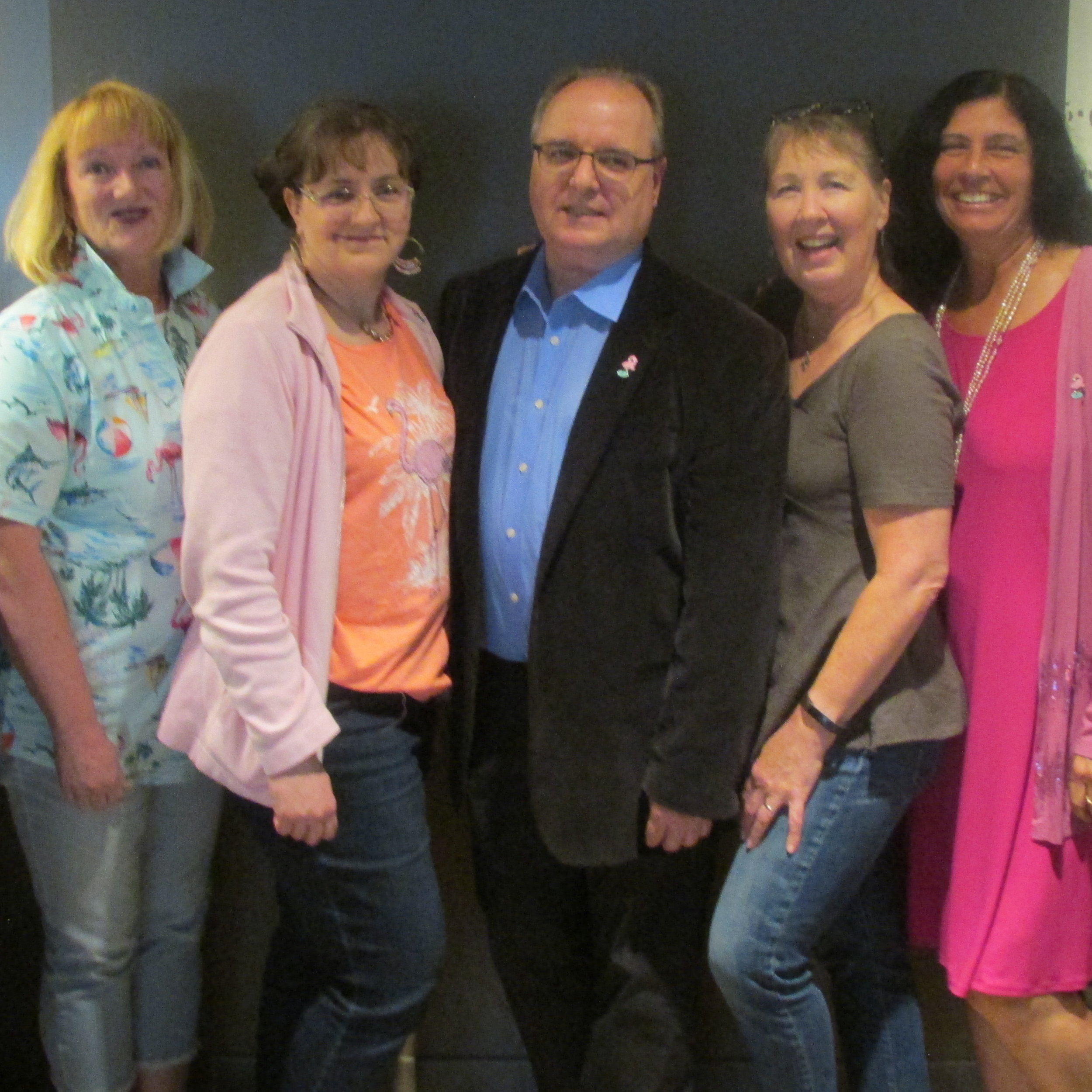 Middle Grade - Flamingo Writers Group