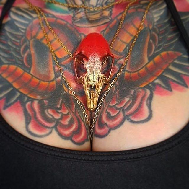 red and gold rabbit skull.jpg