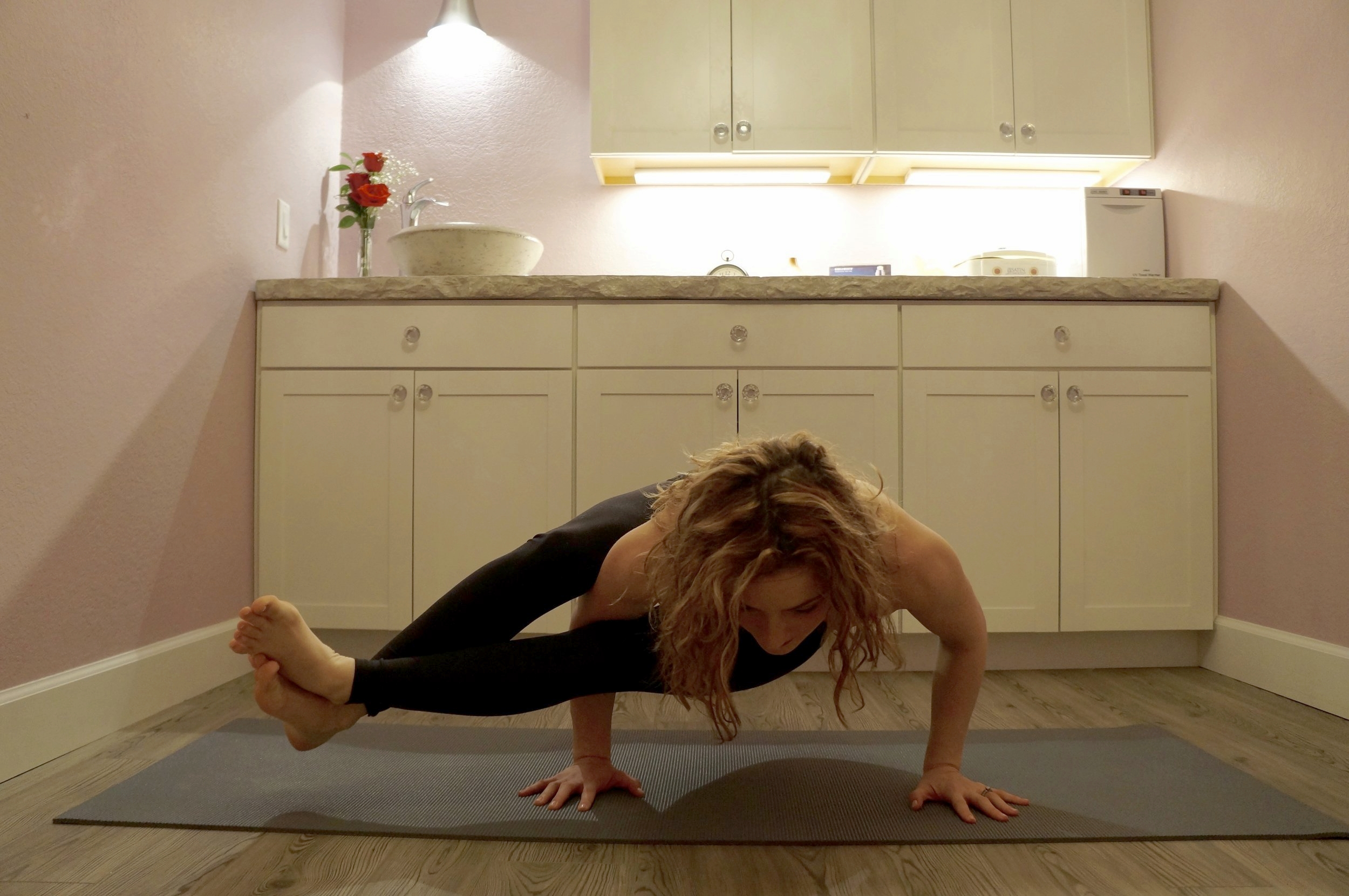 YOGA - Private and semi-private sessions are now available!