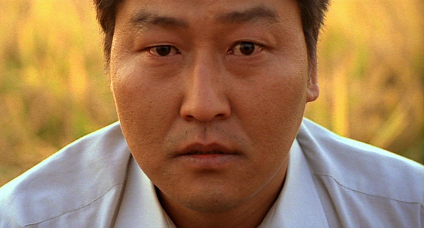 Memories Of Murder A Frame Of Mind Movie Review