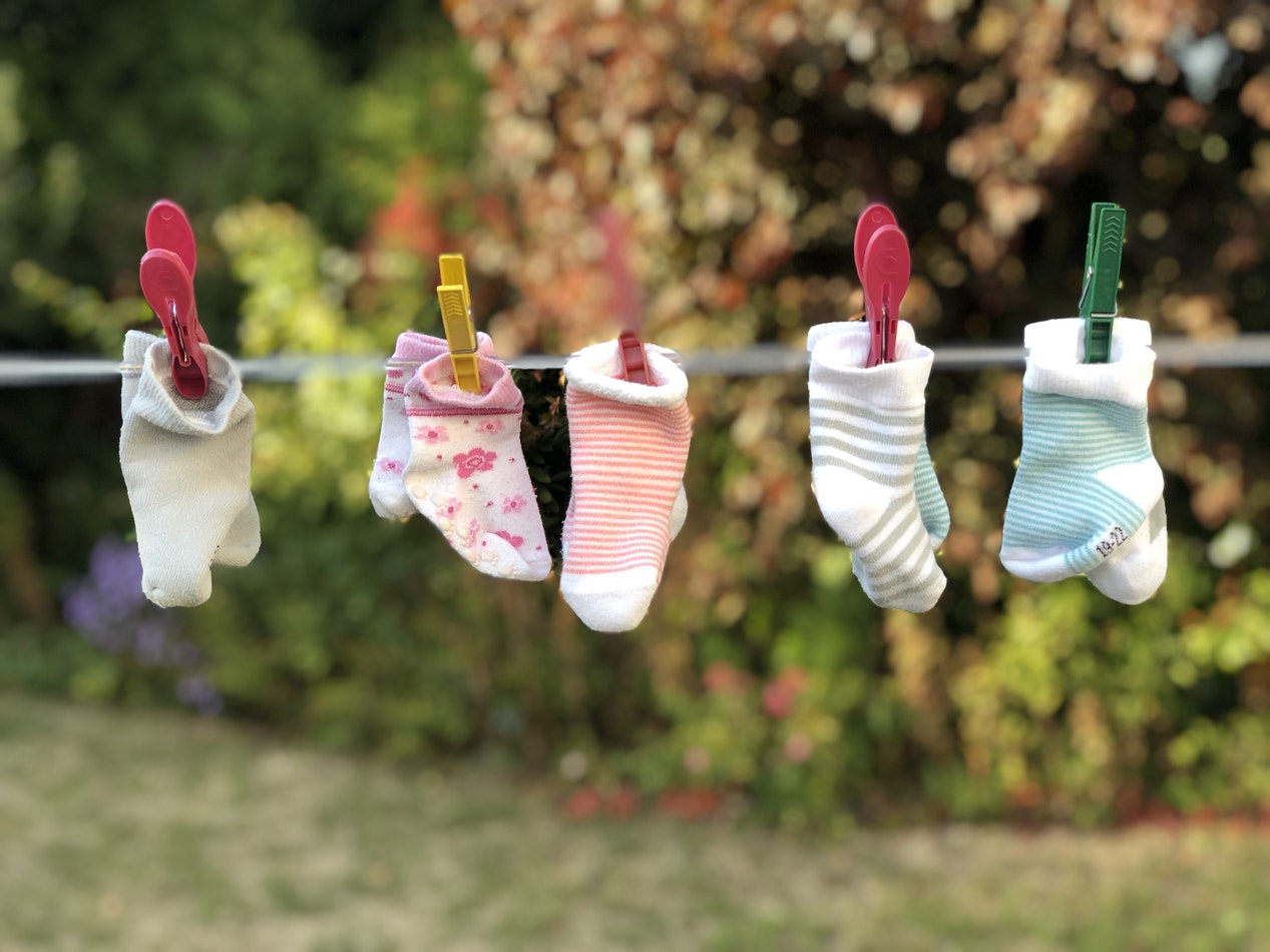 Here is a list of newborn essentials that can help you get started.