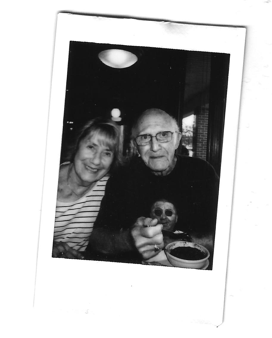 Papa and Maxine