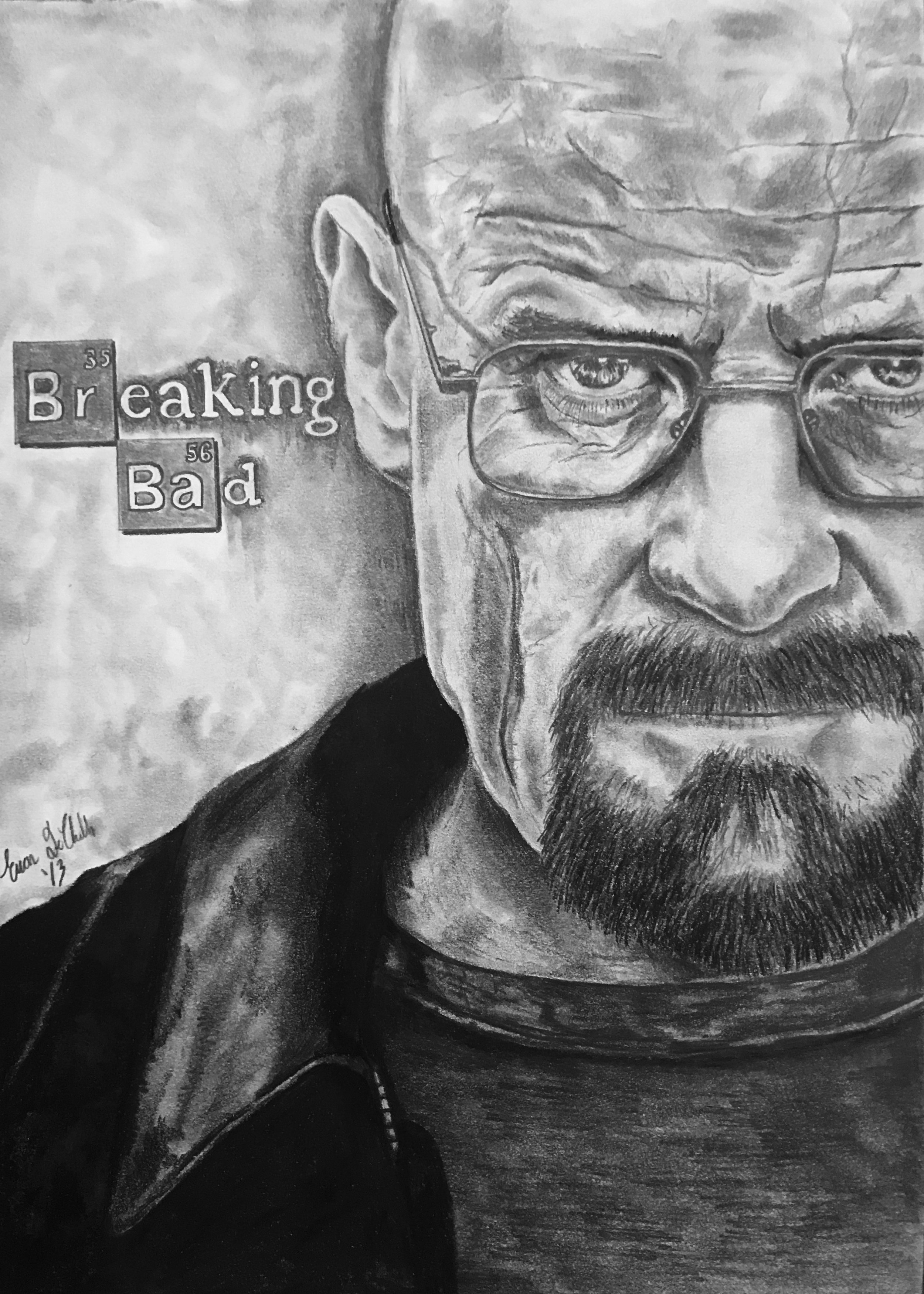 """THE ONE WHO KNOCKS"""