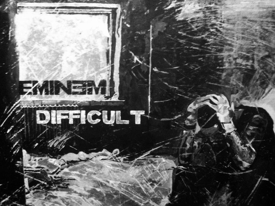 """""""DIFFICULT"""""""
