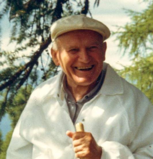St. John Paul II (1920-2005)