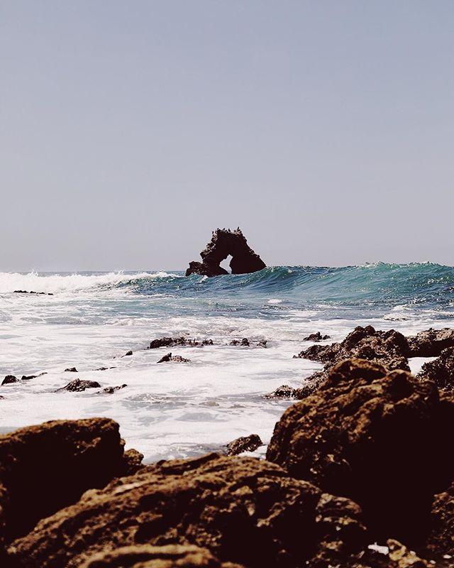 Ocean 〰️ Arches