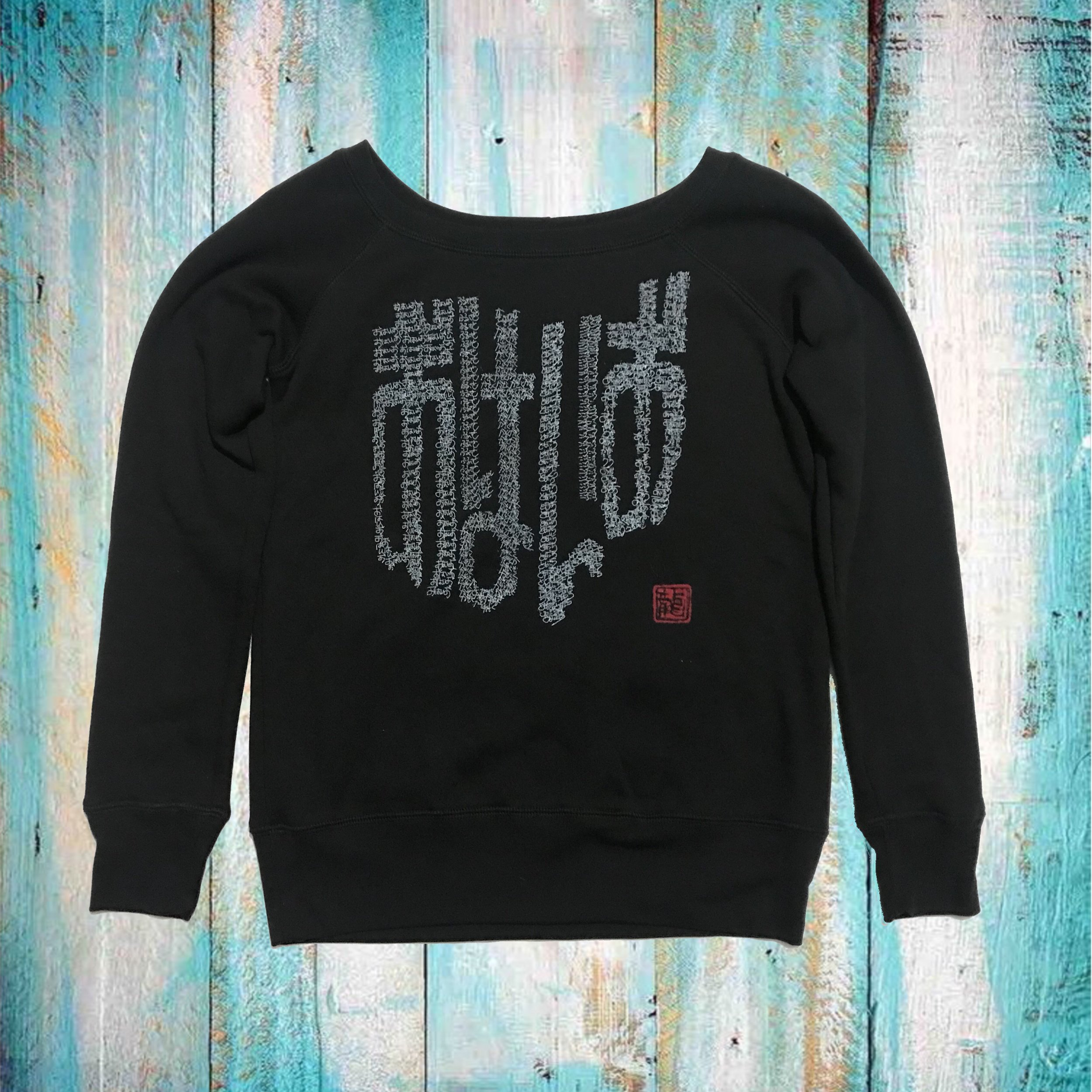 New! Ohio Fleece