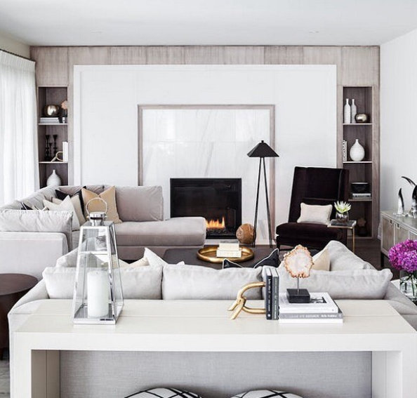 By Elizabeth Metcalfe Interiors & Design