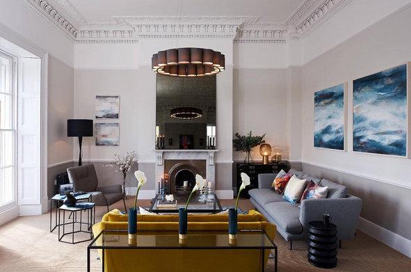 By Furnish Interior Design