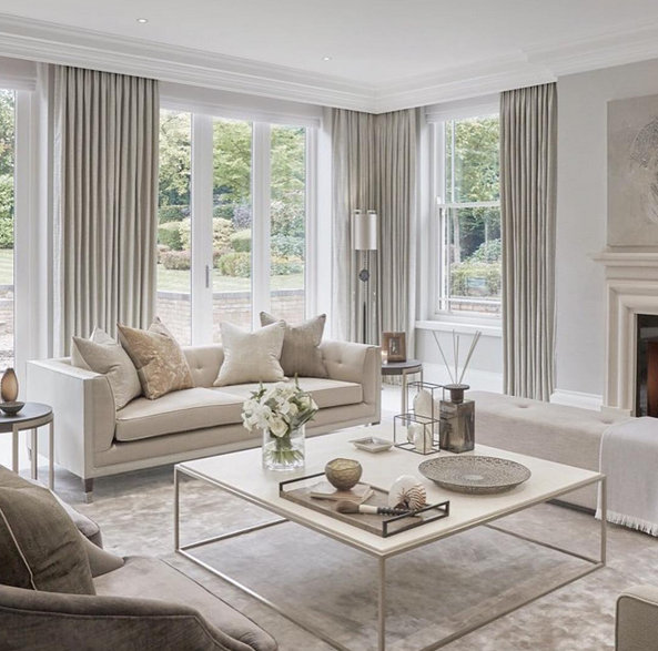 By Sophie Paterson Interiors