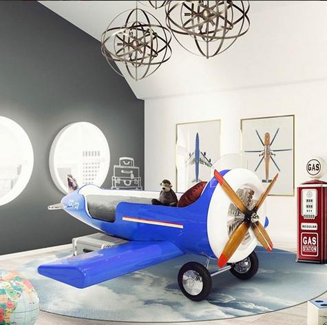 Via Circu Magical Furniture