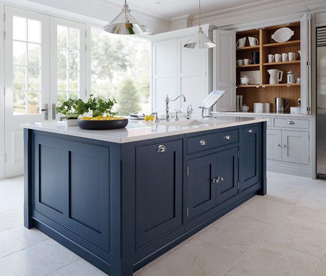 By Tom Howley Kitchens