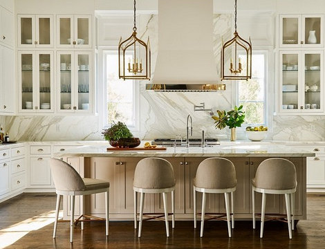 By Denise McGaha Interiors | Photo: Stephen Karlisch