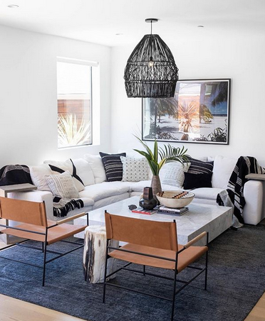 By Oh Beauty Interiors | Photo: Evan Schneider