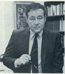 William Arrowsmith