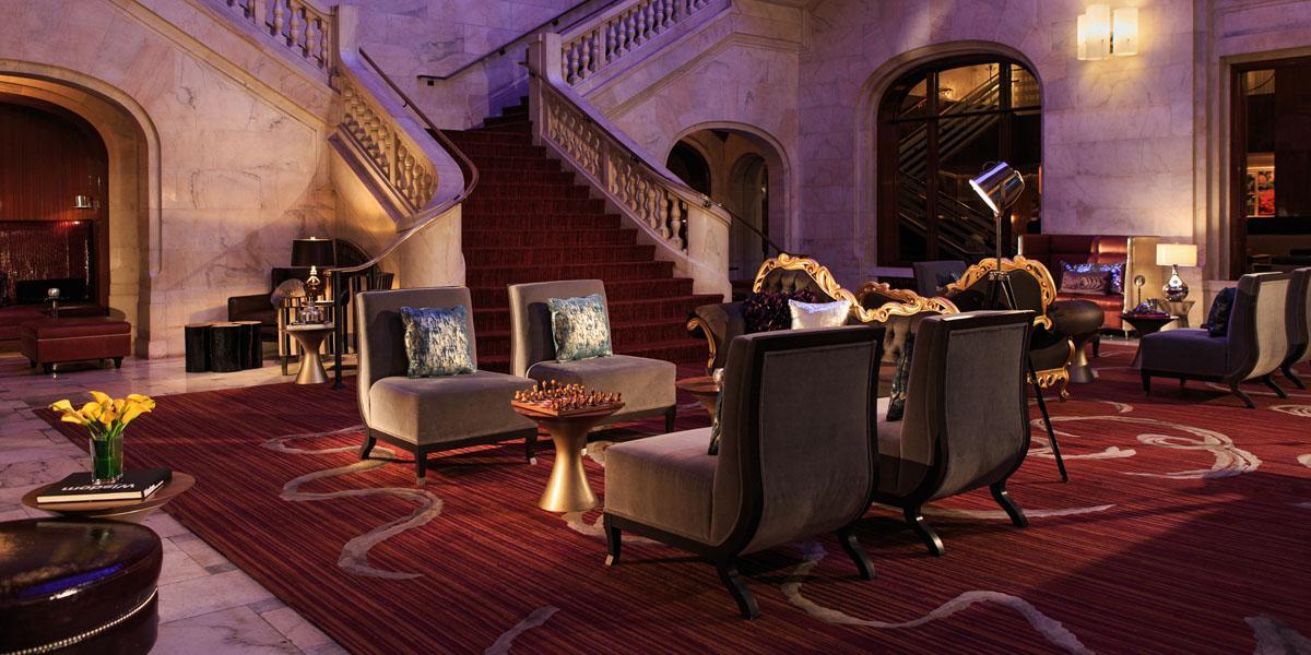 The Renaissance Pittsburgh Hotel