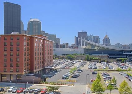 Hampton Inn & Suites Pittsburgh