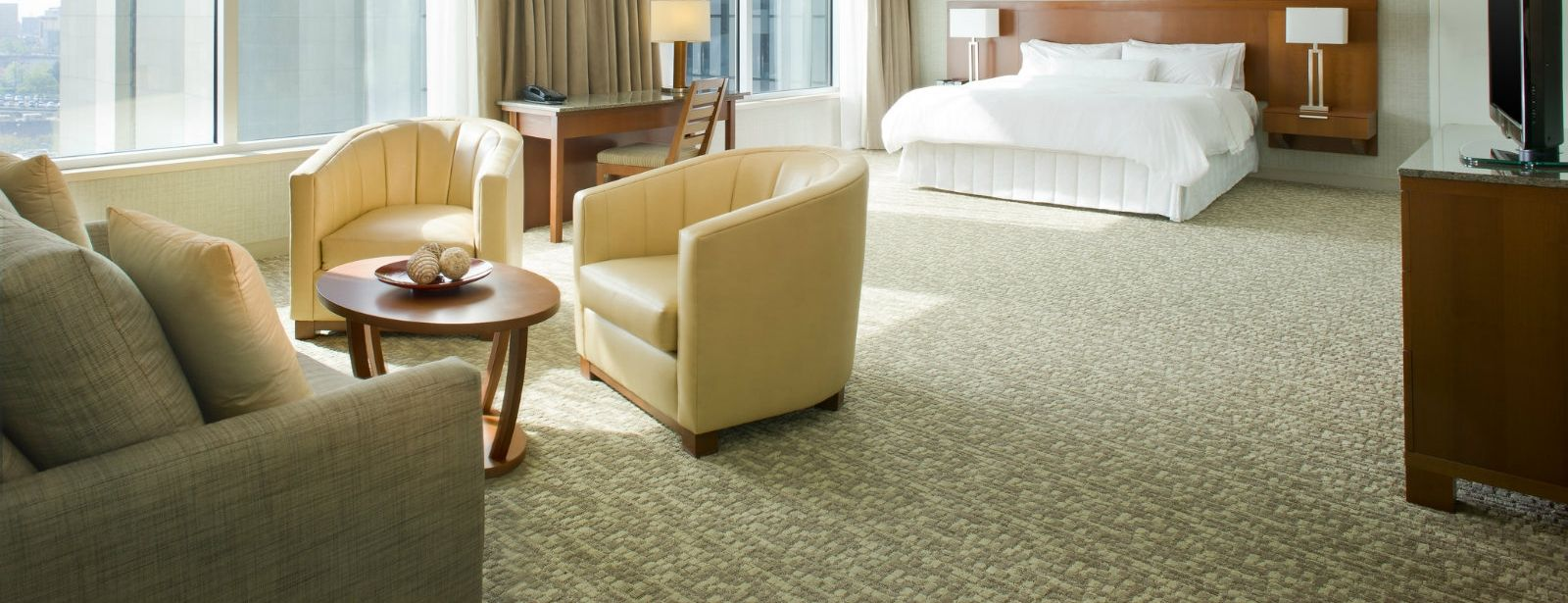 Westin Business King Suite
