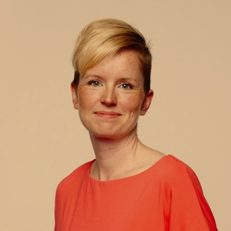 Anna Engstrom - Senior Research & Design Lead