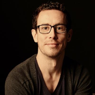 Soren DeOrlow - Design Director