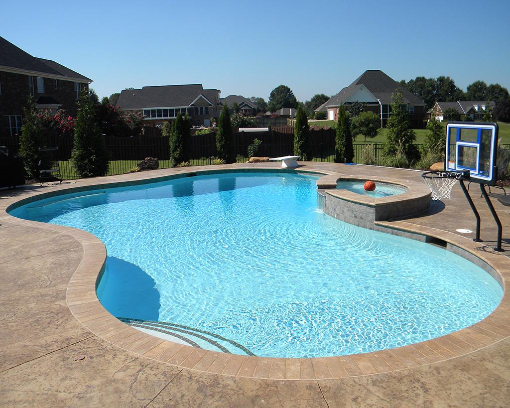 Swimming Pool Care Norman OK