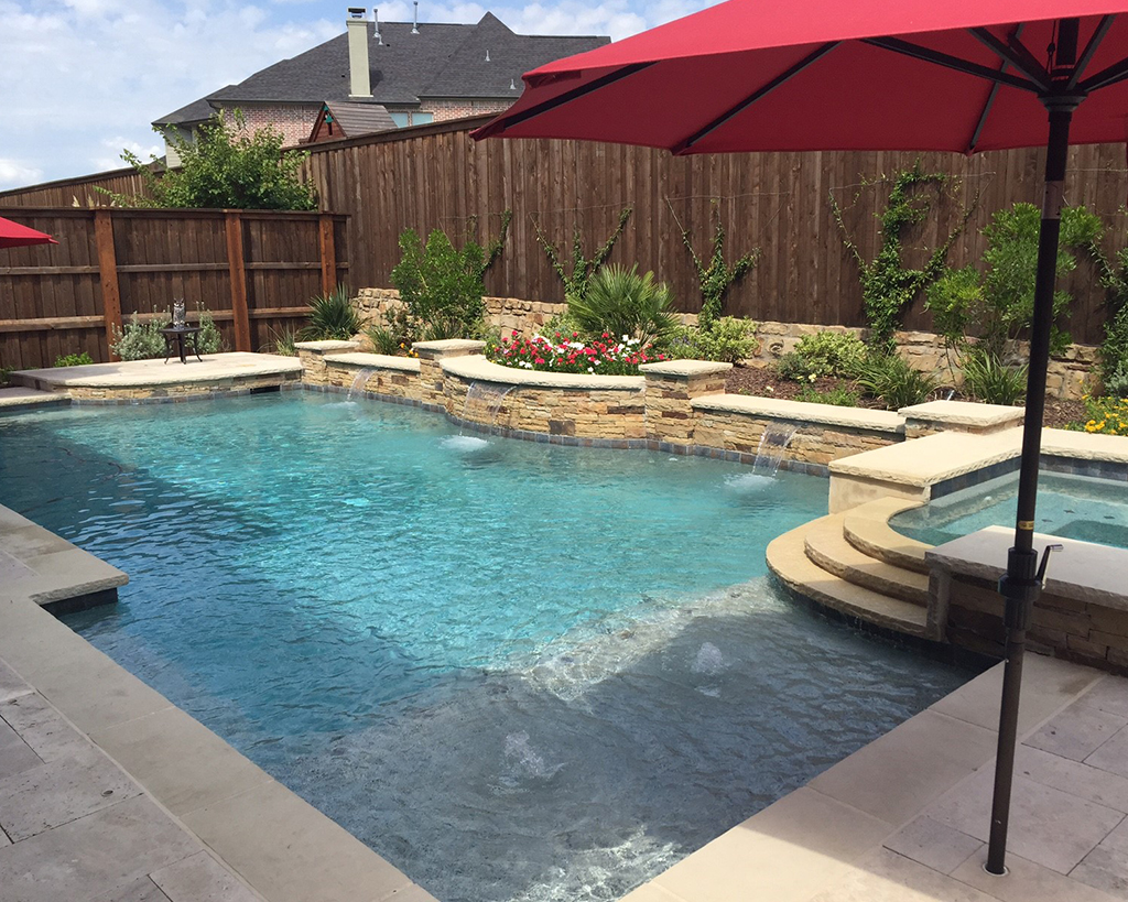Keeping Your Pool Tranquil