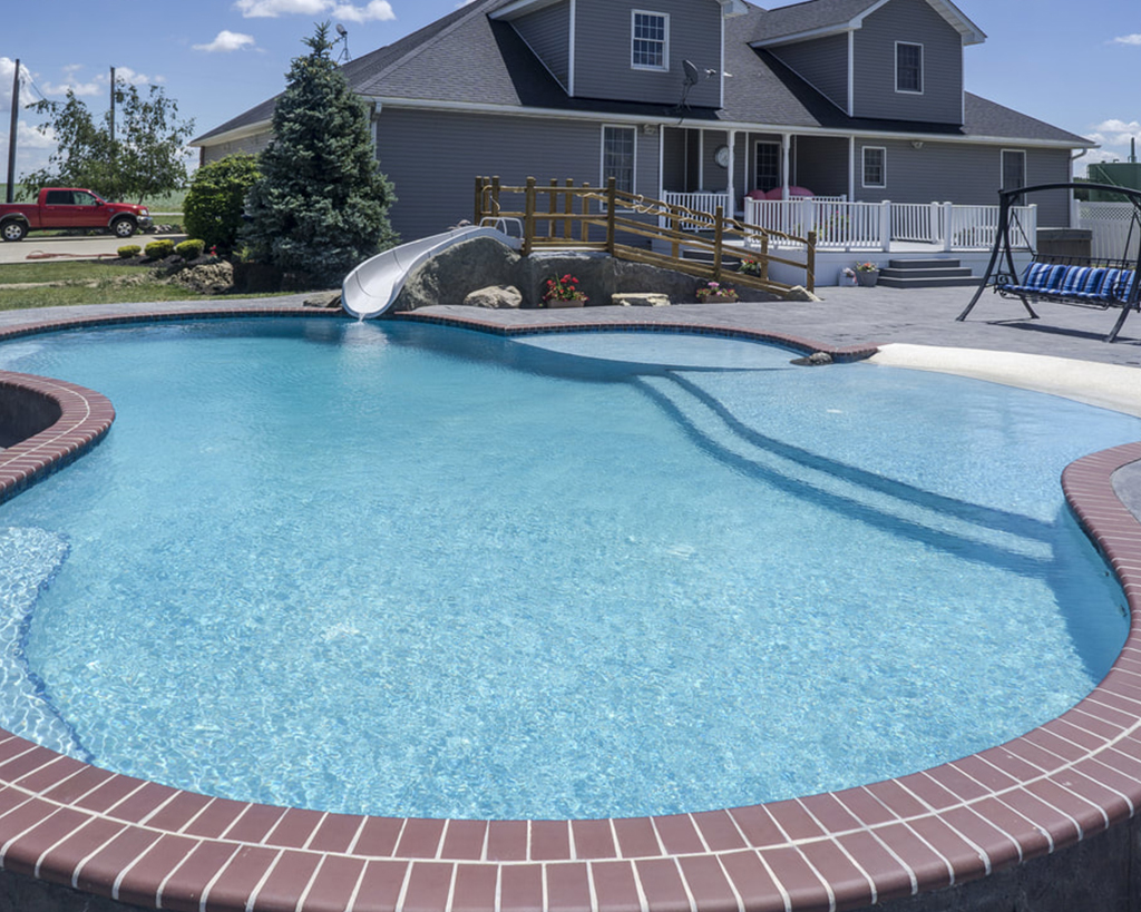 Pool Maintenance Is Our Specialty