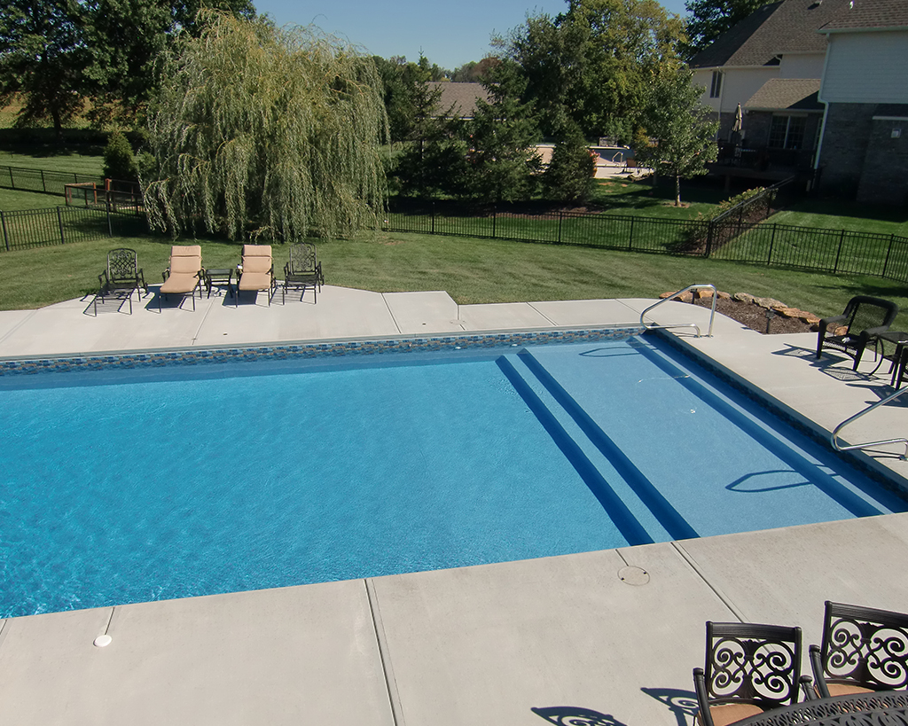 Pool Lighting, Supplies, Chemicals