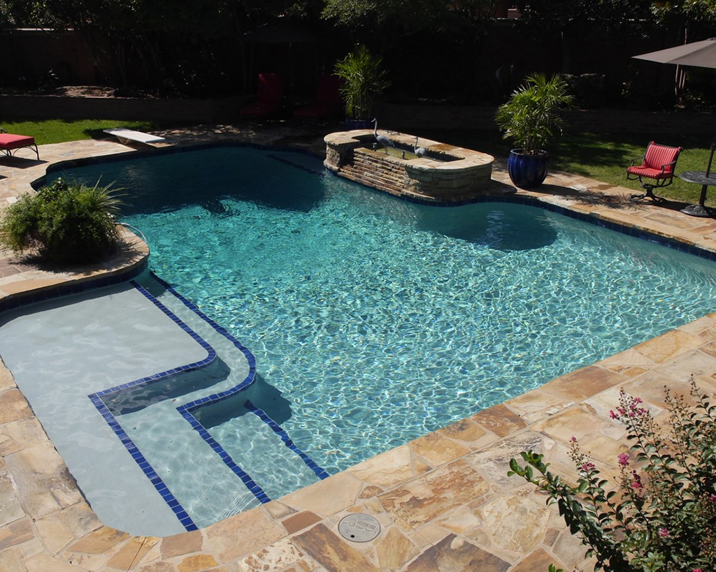 Pool Cleaning Norman OK