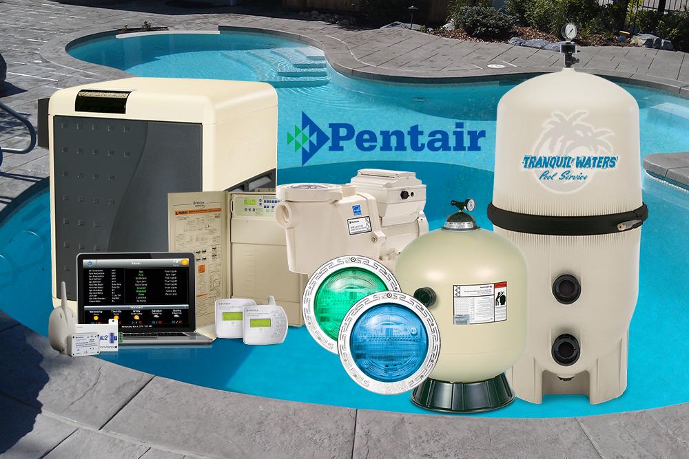 Pool Supplies & Sales Norman OK