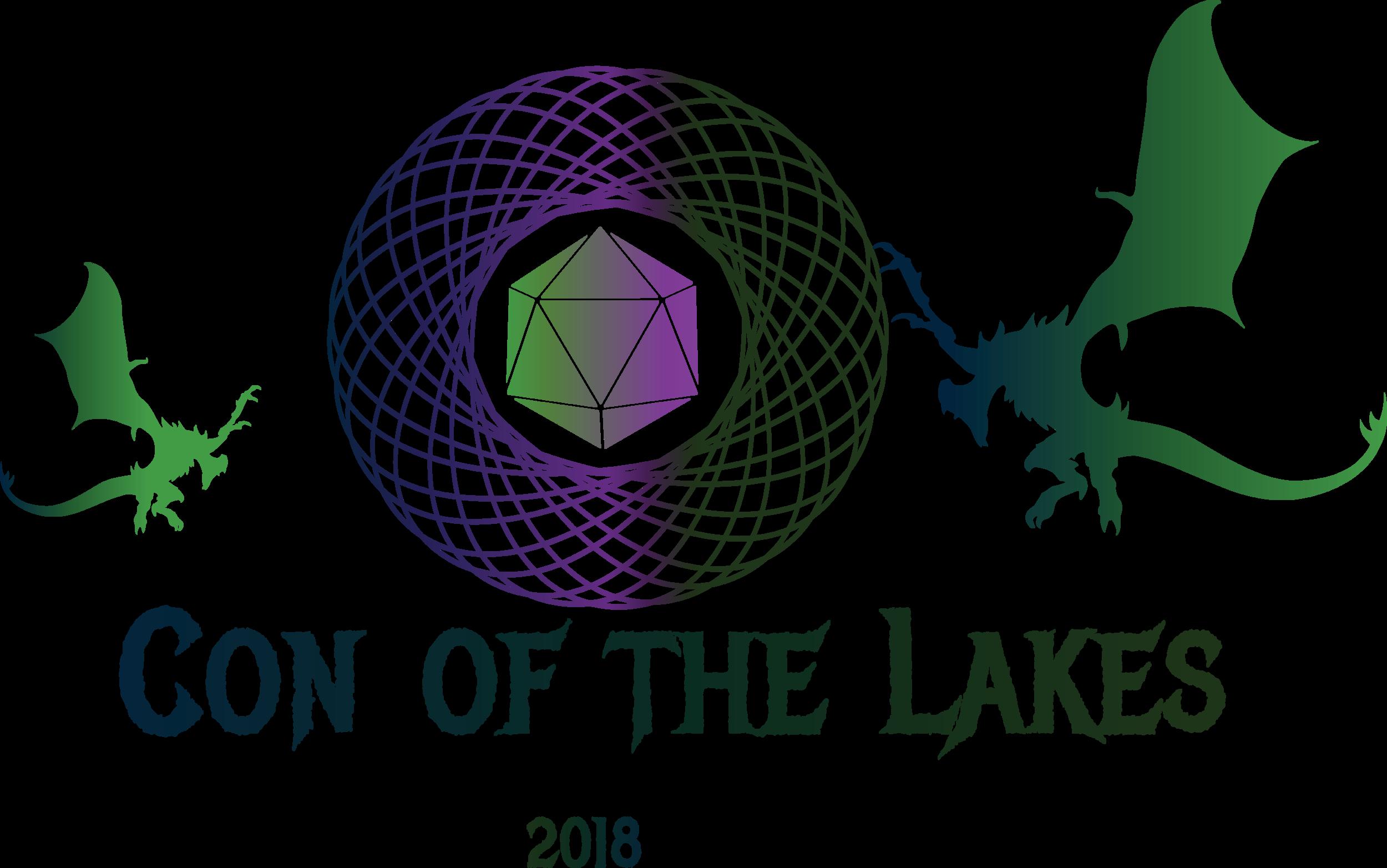2018's Logo