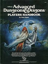 Dungeons & Dragons - From: WikipediaDungeons & Dragons (abbreviated as D&D or DnD) is a fantasy tabletop role-playing game (RPG) originally designed by Gary Gygax and Dave Arneson. It was first published in 1974 by Tactical Studies Rules, Inc. (TSR). The game has been published by Wizards of the Coast (now a subsidiary of Hasbro) since 1997. It was derived from miniature wargames with a variation of Chainmailserving as the initial rule system. D&D's publication is commonly recognized as the beginning of modern role-playing games and the role-playing game industry.