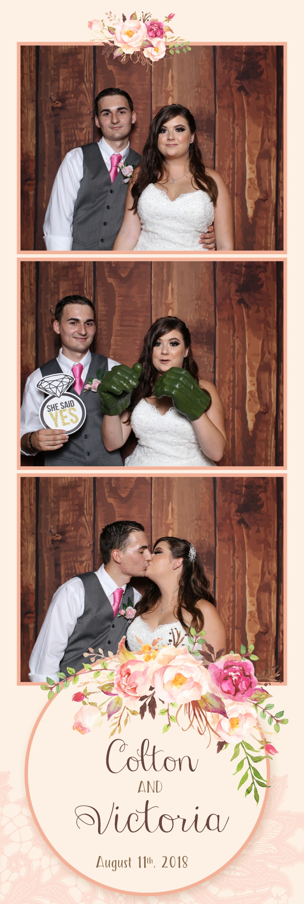 Quinlan photo booth