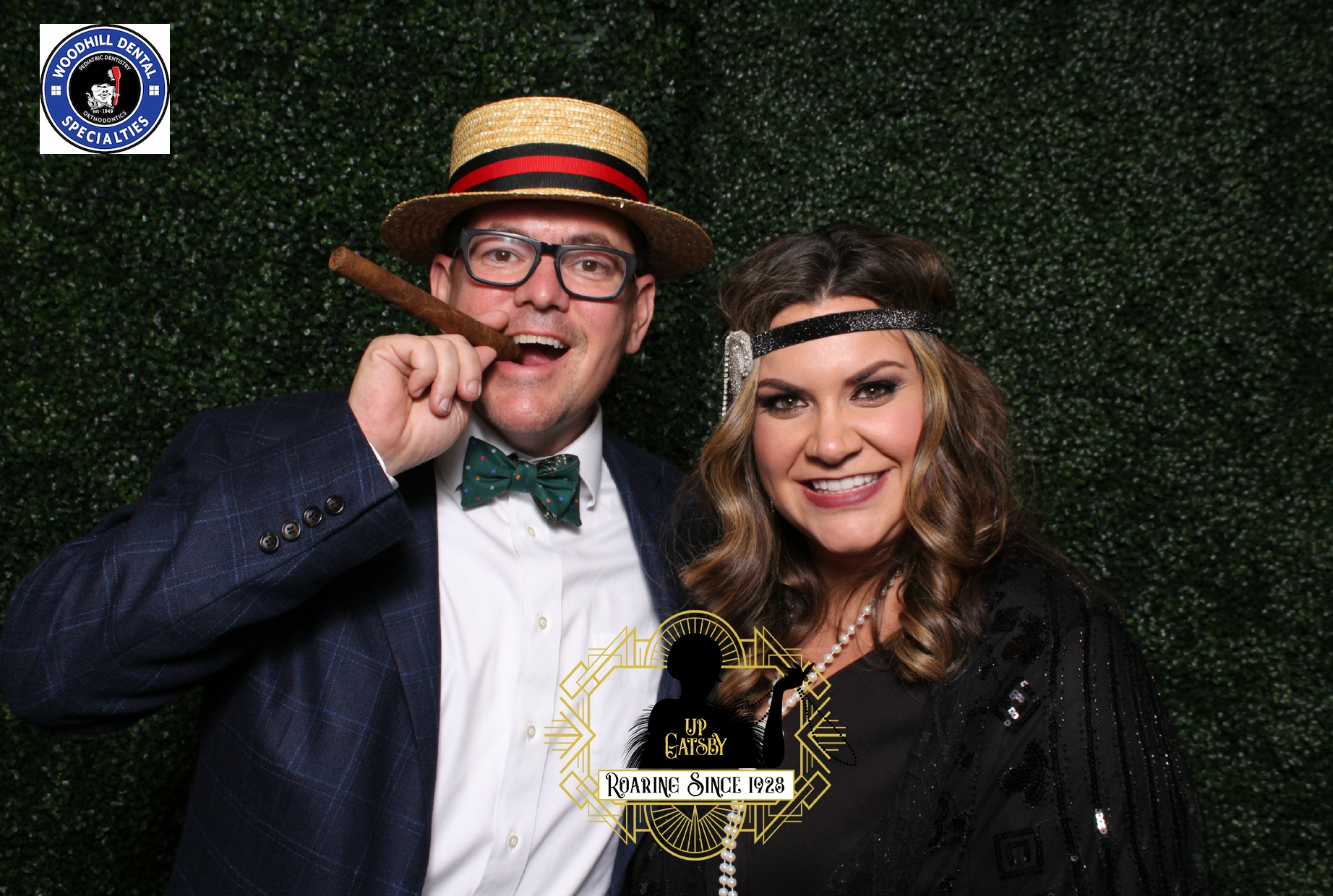 Photo Booth Rental Westlake