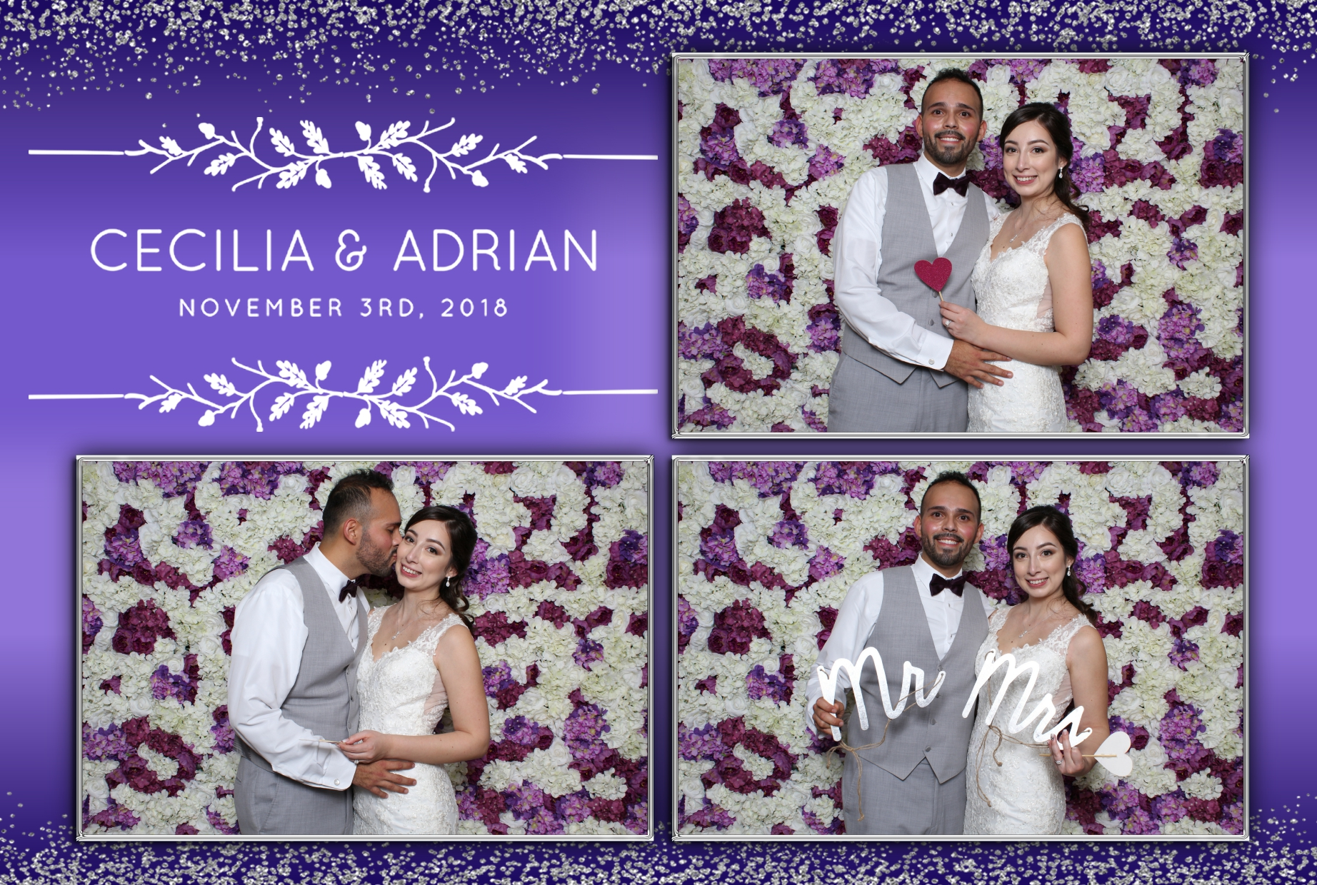 Photo Booth Rental Mesquite