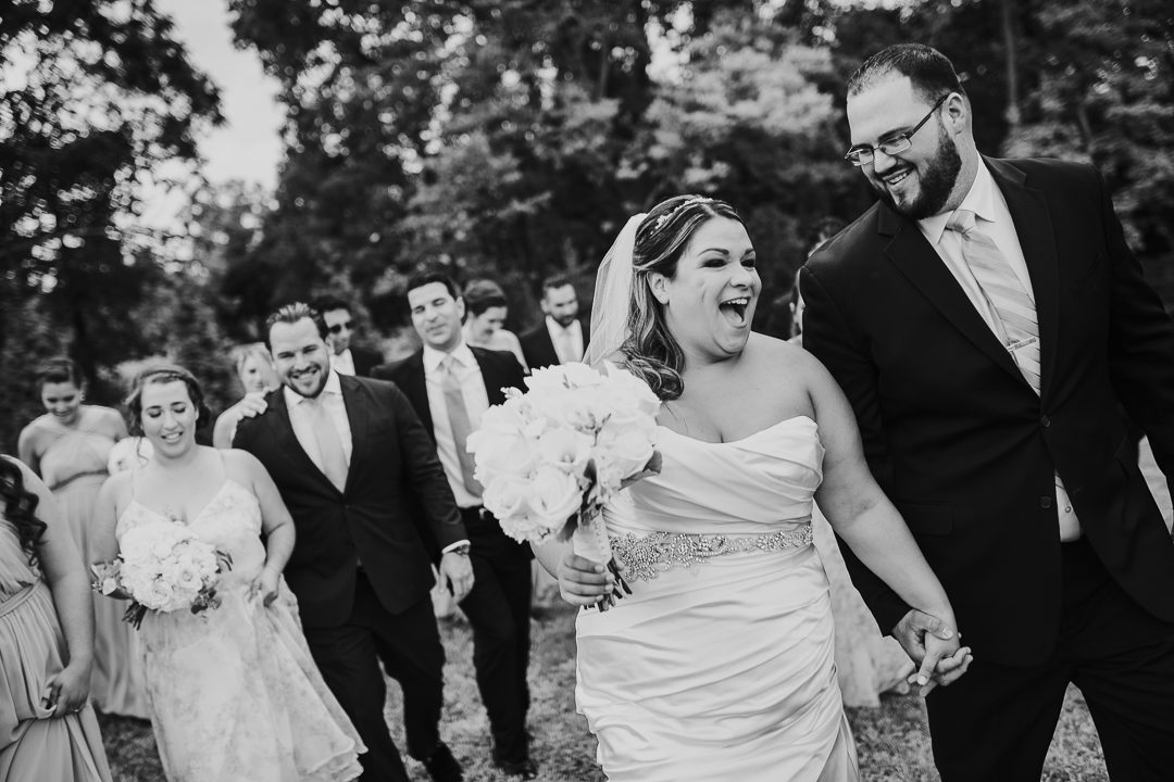 Valley Forge Wedding