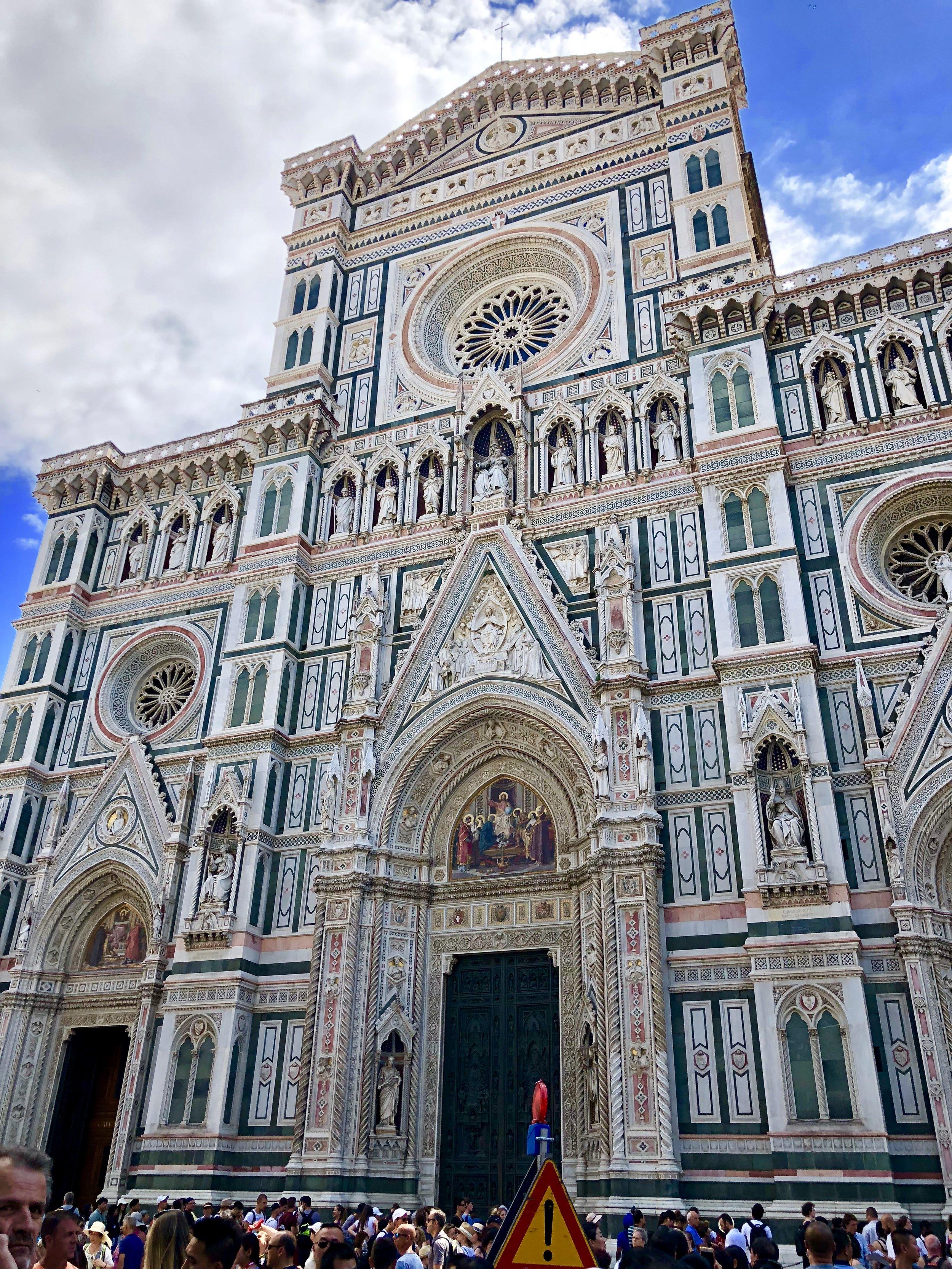 Duomo (Florence, Italy)
