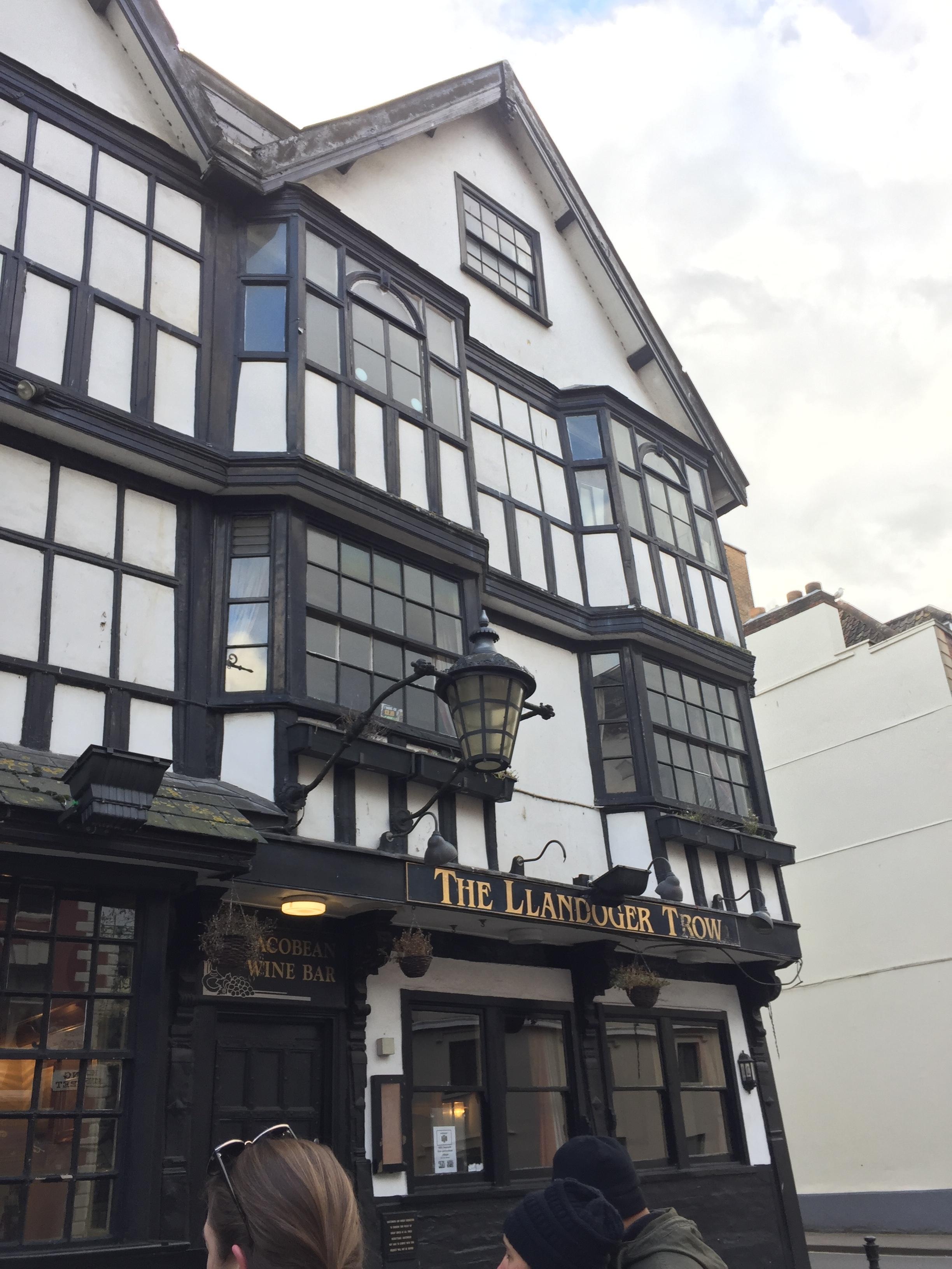 Daniel Defoe found his inspiration for Robinson Crusoe at this pub